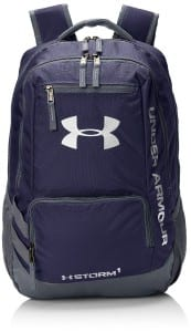 10. Under Armor Hustle II Backpack