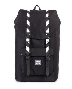 3. Herschel Supply Co. Little America Backpack