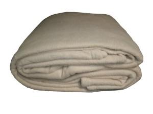 4. ALTA Luxury Hotel Fleece Blanket