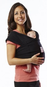 4. Baby Ktan Original Baby Carrier