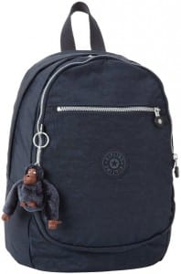 4. Kipling Challenger II Backpack