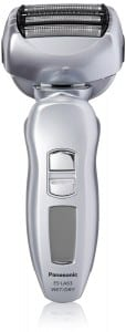 4. Panasonic Electric Shaver with Multi-Flex Pivoting Head