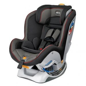 6. Chicco NexFit Convertible Car Seat