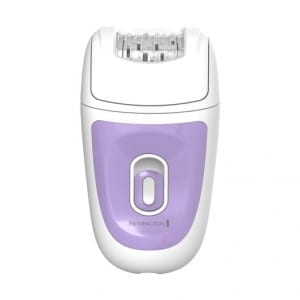 6. Remington EP7010 Women Electric Shaver