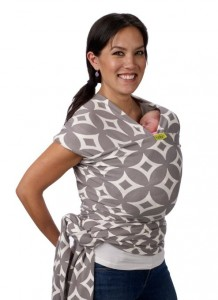 7. Boba Wrap Child Carrier
