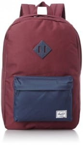 7. Herschel Supply Co. Heritage