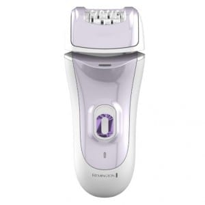 7. Remington EP7030 Women Electric Shaver