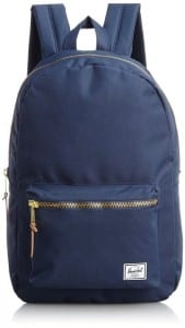 8. Herschel Supply Co. Settlement Backpack