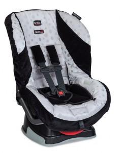 9. Britax Roundabout Convertible Car Seat