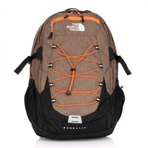 9. The North Face Borealis Backpack