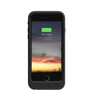 1. Mophie juice pack air for iPhone 6s