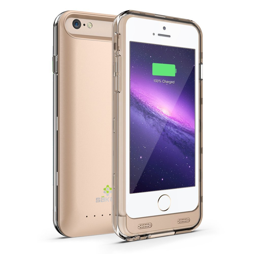 Top 10 Best Iphone 6s Extended Battery Charging Cases