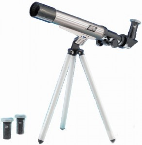3. Elenco Mobile Telescope