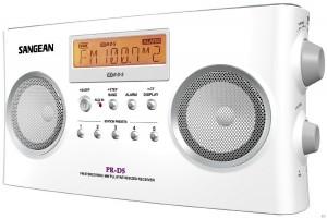 4. Sangean PR-D5 Portable Radio