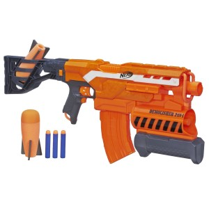5. Nerf N-Strike Elite Demolisher