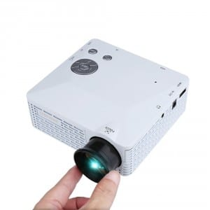 Top 10 best portable projector reviews in 2015 for Best mini projector 2015