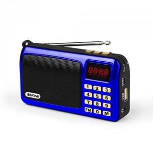 6. Mifine Portable FM Personal Radio
