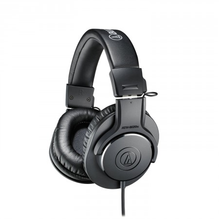 8. Audio-Technica ATH-M20x Professional Headphones