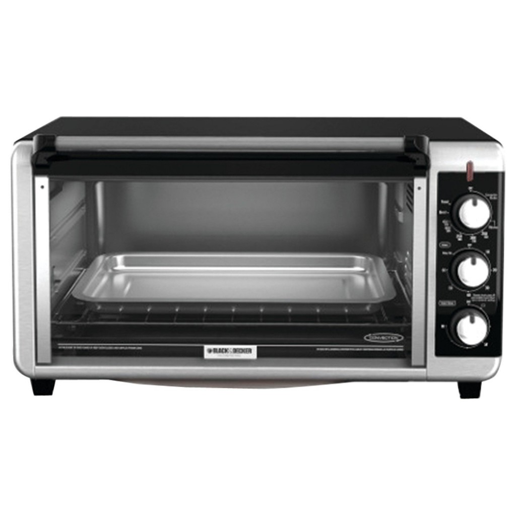 Top 10 Best Toaster Ovens Reviews in 2015