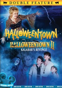 8. Halloweentown : Halloweentown II DVD Movies