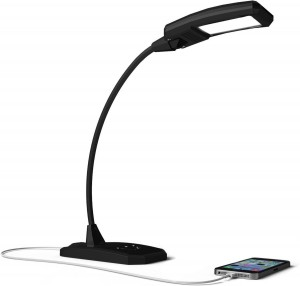 newhouse lighting 6w led desk lamp