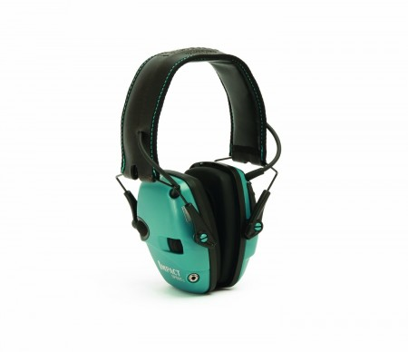 4.Howard Leight Shooting Sports Earmuff