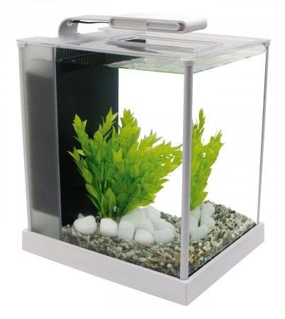 6. Fluval Spec III Aquarium Kit, 2.6-Gallon