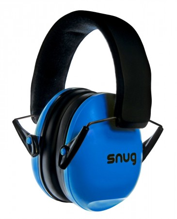 6.Snug Safe n Sound Kids Earmuffs
