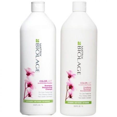 Biolage Color Care Shampoo Reviews