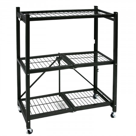 8.Origami General Purpose Steel Storage Rack