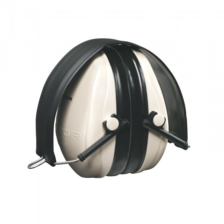 9.3M Peltor Optime Noise Reduction Earmuffs
