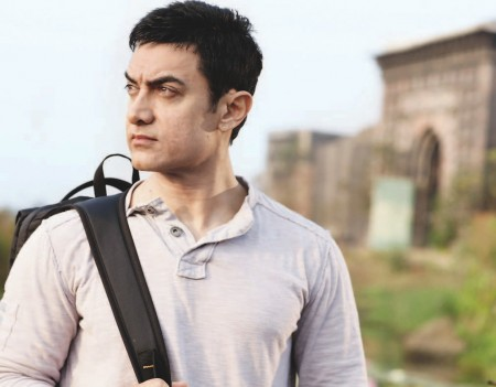 1.Aamir Khan