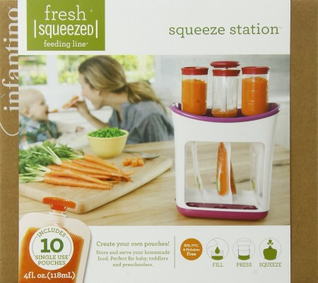 1.Top 10 Best Baby Food Processor Reviews
