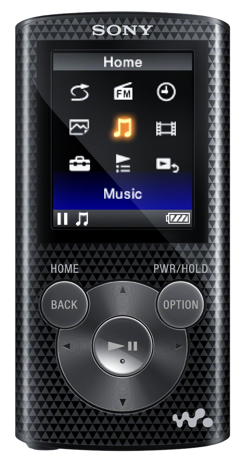Mp3: Top 10 Review Of Best Portable MP3 Player 2018