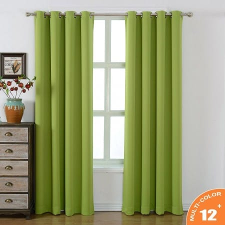 Curtains Ideas blackout curtain reviews : Most Buy List of Best Sliding Glass Door Curtains with Reviews ...