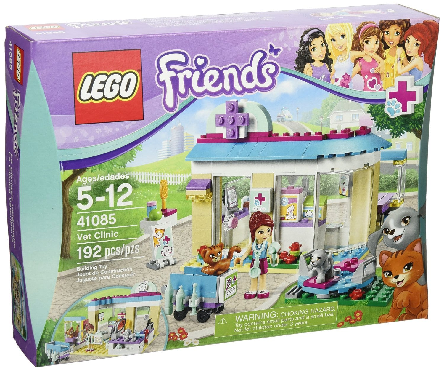 Popular Christmas Toys For Girls : Top reviews of hottest toys for girls as christmas gift