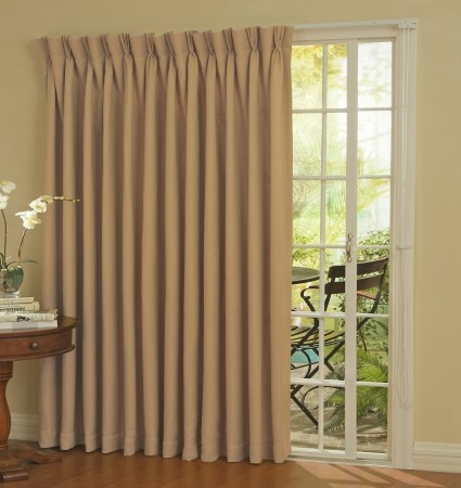 Most Buy List of Best Sliding Glass Door Curtains with Reviews ...