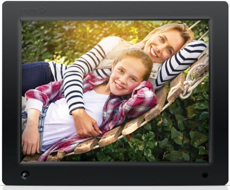 10.Top 10 Review of Best Wireless Digital Photo Frame 2015