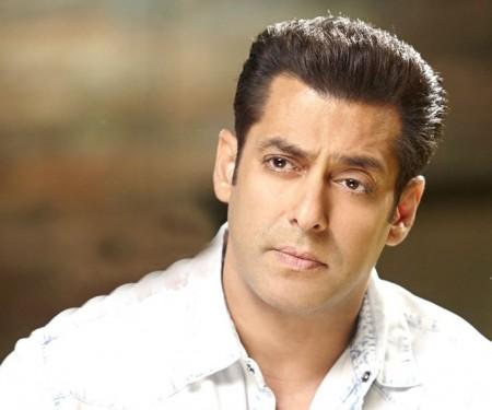 2.Salman Khan