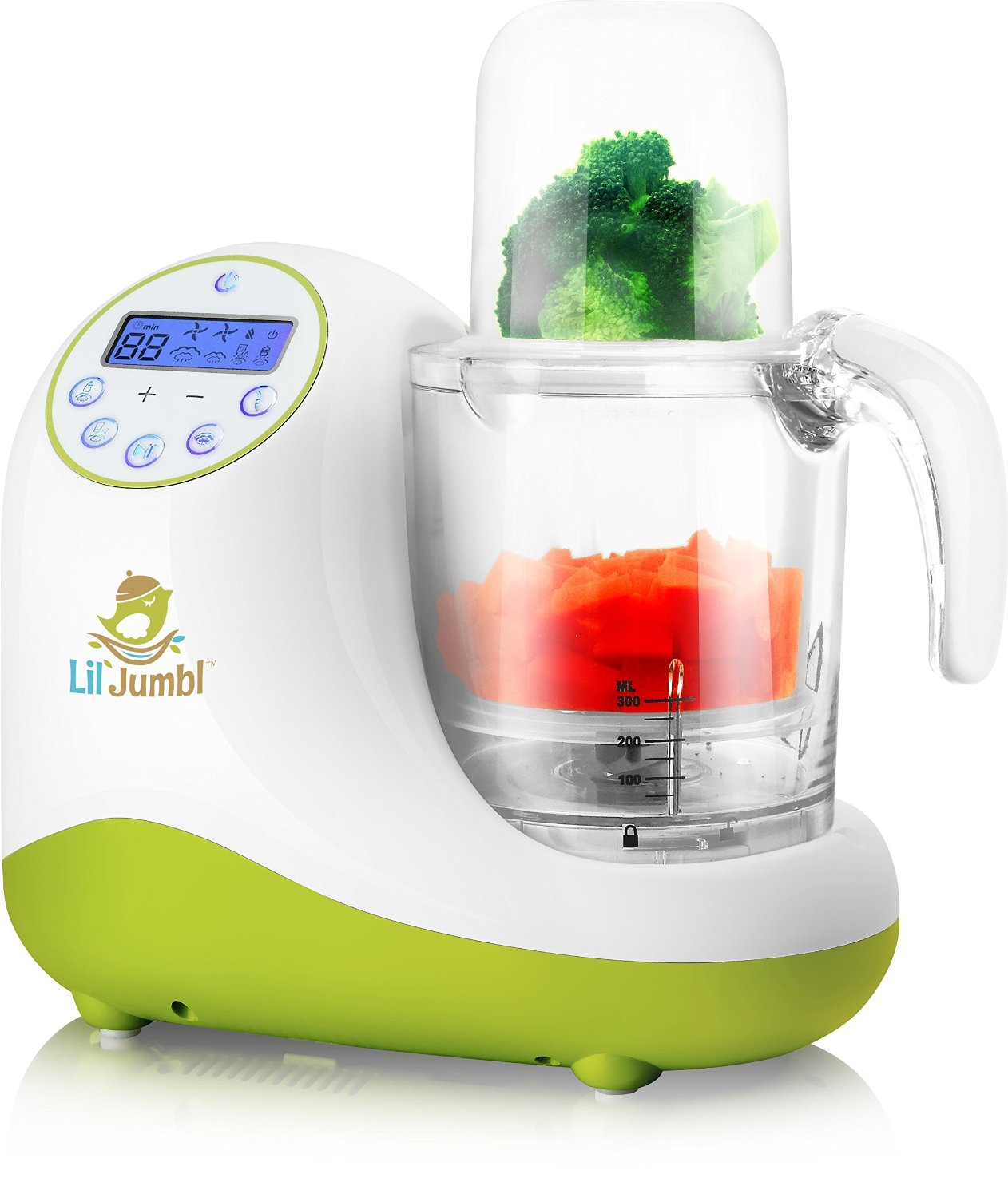 Best Steamer For Food