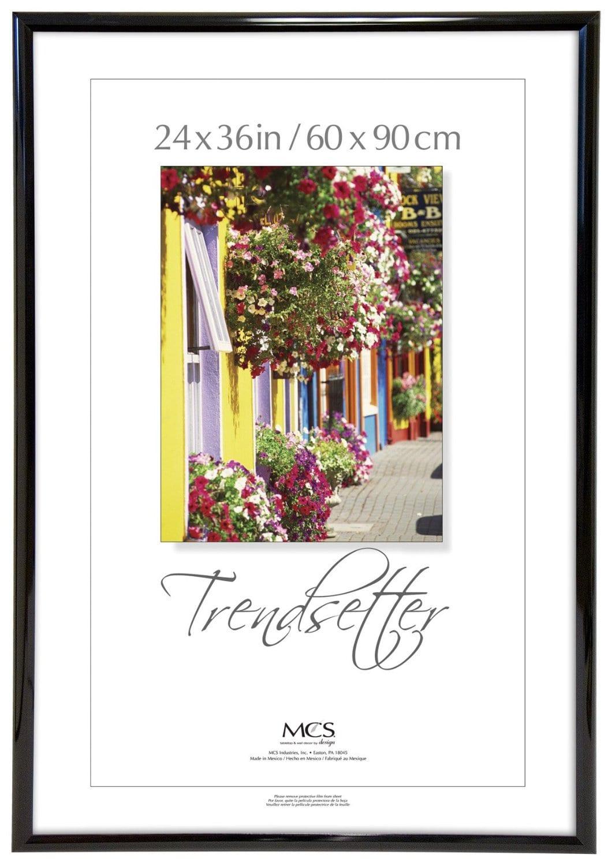 Trendsetter poster frame sizes
