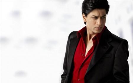 3.Shahrukh Khan