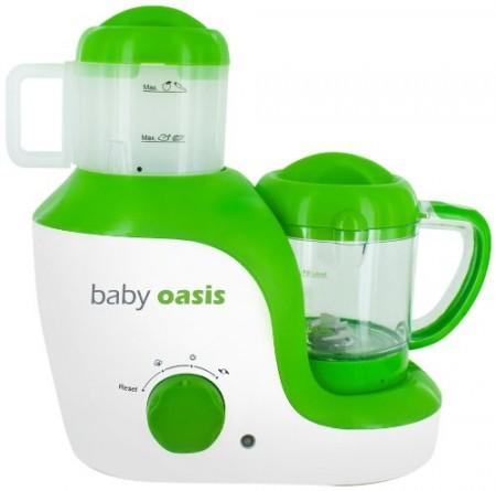 Baby Food Steamer Amazon