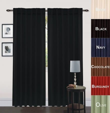 Of Best Sliding Glass Door Curtains With Reviews Top 10 Review Of
