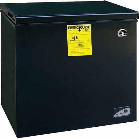 5.Top 10 Best Small Chest Freezer Reviews