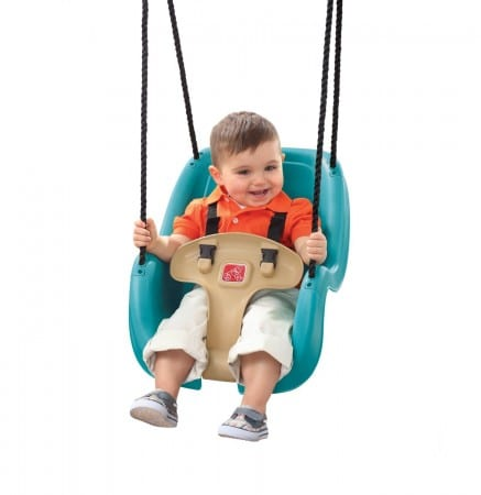 6.Top 10 Best Baby Swings 2015