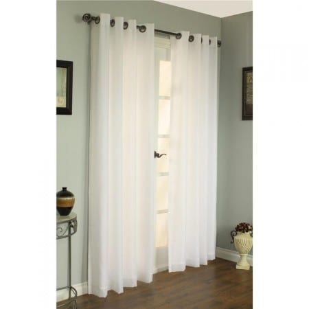 Top 10 Best Sliding Glass Door Curtains With Reviews