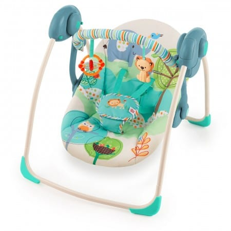 7.Top 10 Best Baby Swings 2015