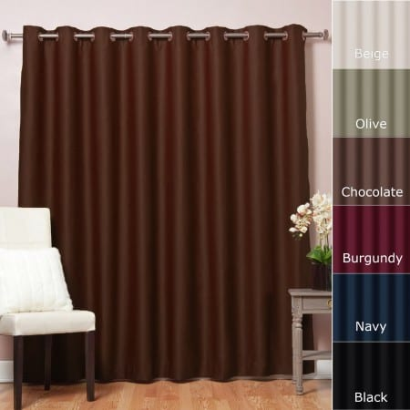 Top 10 Best Sliding Gl Door Curtains With Reviews
