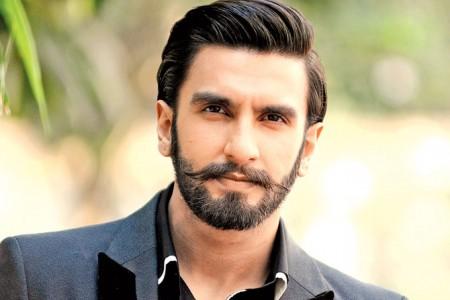 8.Ranveer Singh